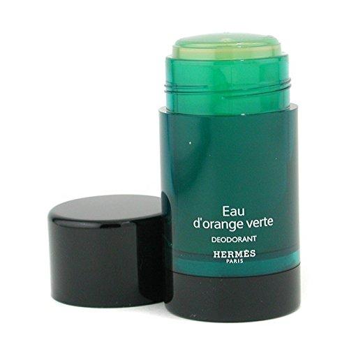 Eau d'Orange Verte d'Hermès pour hommes et femmes. Déodorant 2,6 oz / 75 ml