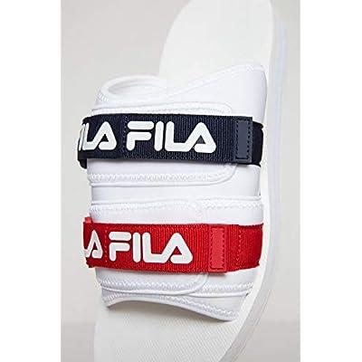 Fila Men's Utility Slide | Sport Sandals & Slides