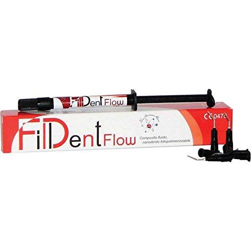 Fill Dent Flow siringa 2 grammi - Colore A2 opaco 0000143 Vericom