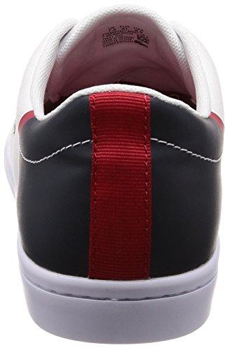 exclusive sale online largest supplier online Lacoste straightset Sport 1182042White/Navy PUR0u3