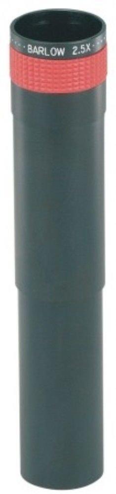 2.5x Barlow Lens for Astroscan & Telescopes