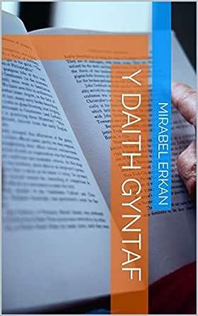 Y daith gyntaf (Welsh Edition) eBook: Erkan, Mirabel: Amazon.es: Tienda Kindle