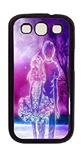 FSKcase? Beauty Of Love hard PC case for galaxy s3 I9300