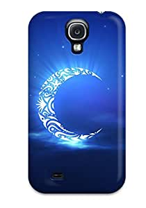 For Galaxy S4 Protector Case Holy Ramadan Moon Phone Cover