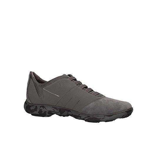 Geox U62D7F01122 Sneakers Uomo Crosta Stone Stone 40