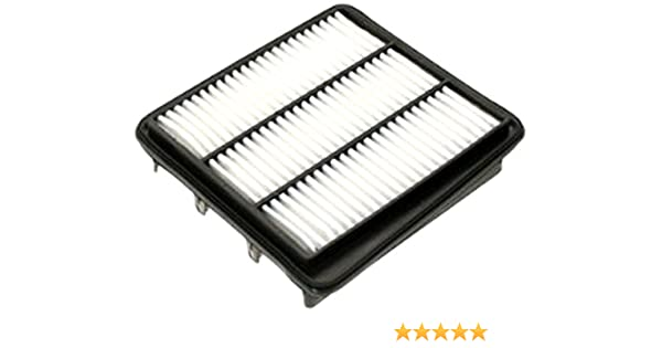 MAHLE Original LX 1684//5 Air Filter