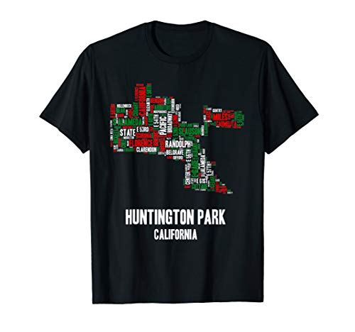 Huntington Park - California