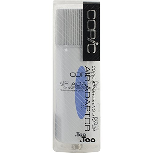 Copic Marker Air Adapter