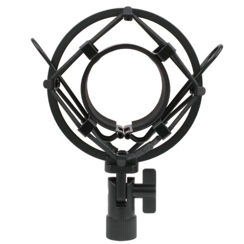 how to buy a ring mount for a microphone