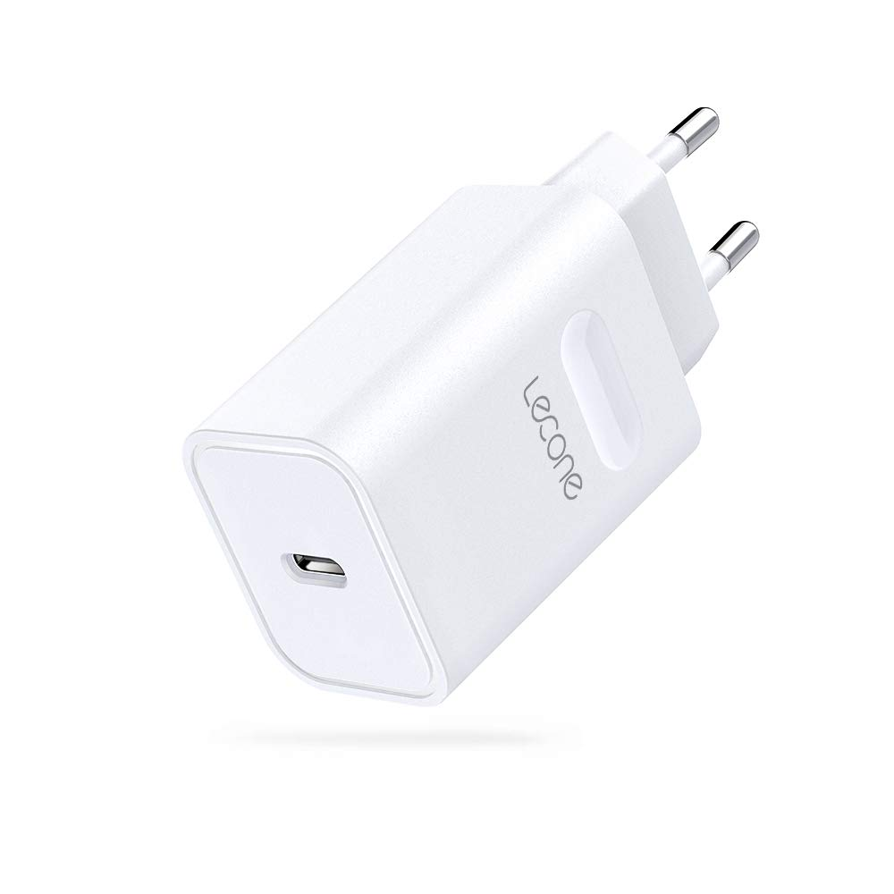 Lecone Caricatore USB C Power Delivery 3.0