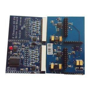 Printer Parts Sei ko Yoton Transfer Board for Infiniti FY-3206G / FY-3208G / FY-3206H / FY-3208H / FY-3208 / FY-3206 by Yoton (Image #1)