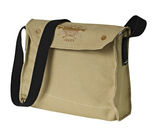 Indiana Jones trick or treat Satchel ages 4 and up
