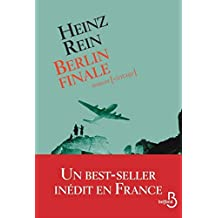 Berlin finale (ROMAN) (French Edition)