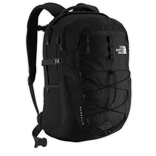 "The North Face Borealis Laptop Backpack - 17"" (Black)"