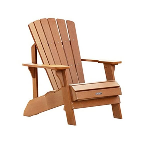 Lifetime 60064 Adirondack Chair -  - patio-furniture, patio-chairs, patio - 41ornEqDsKL. SS570  -