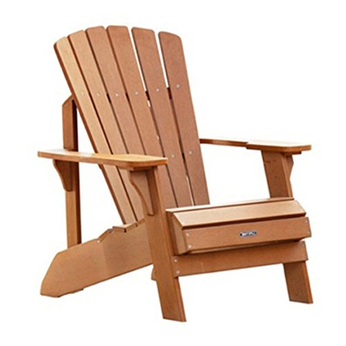 41ornEqDsKL - Lifetime 60064 Adirondack Chair