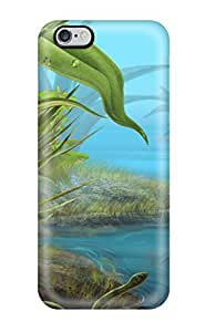 Forever Collectibles Animated Nature Hard Snap-on Iphone 6 Plus Case by ruishername