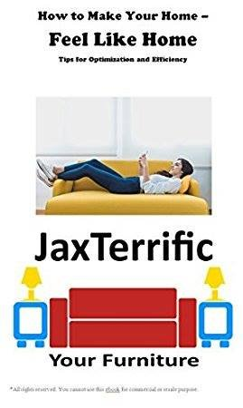 Outdoor Striped Bean Bag Ottoman, Comfortable and Modern, Side-Table, Extra Seat, Fade, Mold, Stain, UV, and Weather Resistant Outer Cover, Inner Liner, Navy Striped by Jaxterrific (Image #4)
