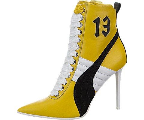 ee26c20f462e5 PUMA Women's x Rihanna Sneaker Booties | Amazon