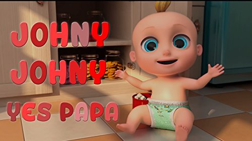 Johny Johny Yes Papa Video Download For Mobile