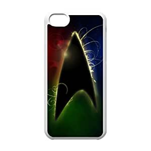 Star Trek For iPhone 5C Cases Cell phone Case Cupy Plastic Durable Cover