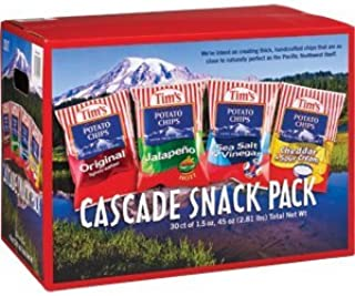 product image for Tim's Cascade Variety 30/1.5 Oz Box
