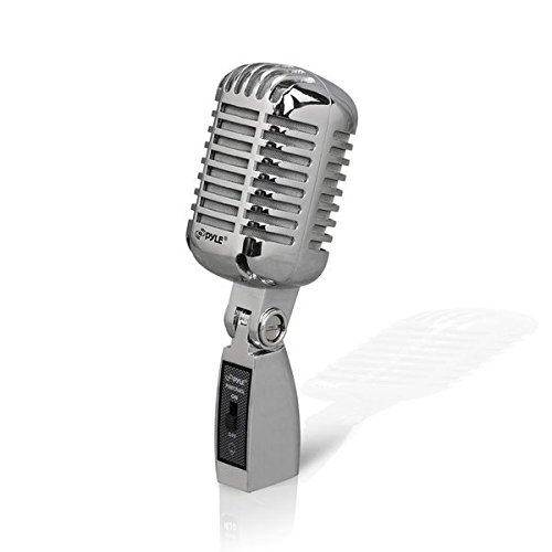 Pyle PDMICR68SL PYLE Dynamic Microphone