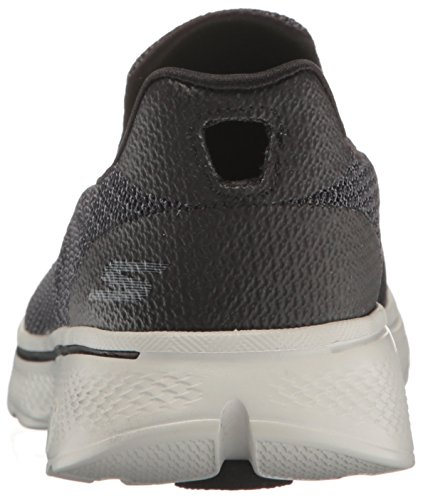 Pictures of Skechers Performance Men's Go Walk 4 Black/Gray 8
