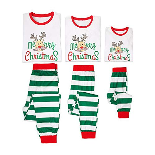Pajamas Christmas Family for Baby Youth Pants Book wombs Cactus ICP Pants 3t 2 Piece Pants Tank top 6m 2018 XXXL Boys Footie Flannel Pants Pants Bra White 9m Fleece lacy for $<!--$19.99-->