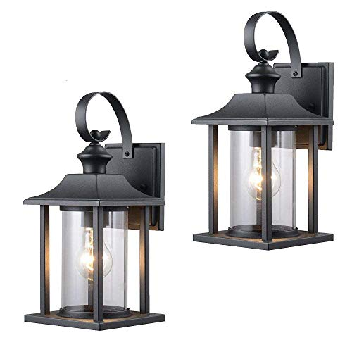 Wall Mount Patio Lighting