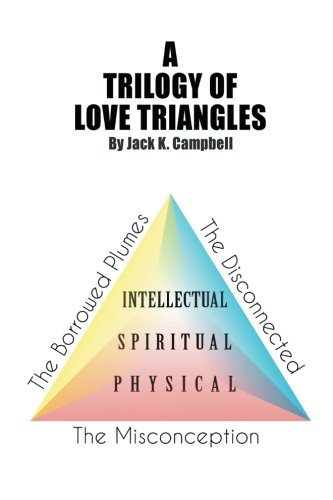 A Trilogy of Love Triangles