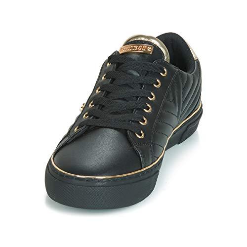 Guess Flsgrvele12 Sneaker Guess Nero Flsgrvele12 Nero Sneaker HRRxaPS8O