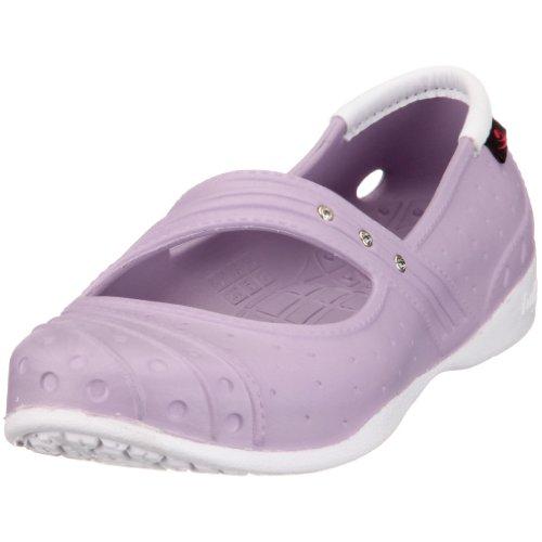 Lilla Lavendel Violett Chili Muldyr Og Dux Tresko Ballerina shi Lena Chung Kvinners z7BpAB