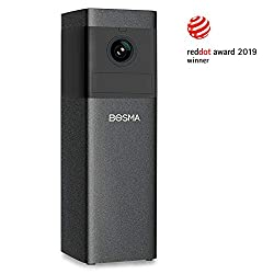 Image of the product Bosma X1 1080p HD Night that is listed on the catalogue brand of BOSMA.