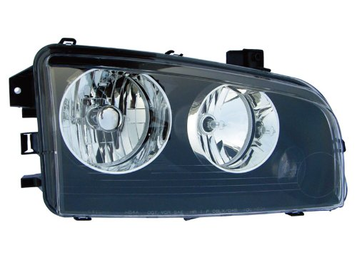 Dodge Charger Headlight Headlamp - 2