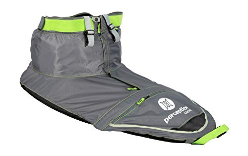 - Perception Truefit Spray Skirt - for Sit-Inside Kayaks - Size P8