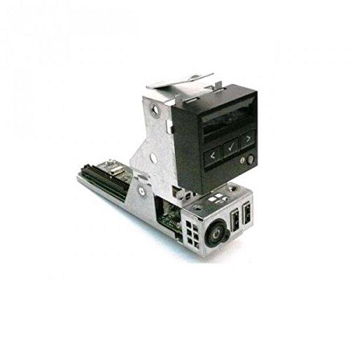 Dell PowerEdge T310 Frontal LCD Panel Control 0D310K 0N052J Botó n De Encendido USB T410 Dell Computers