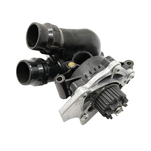 OKAY MOTOR Water Pump Assembly For Audi TT A3 A4 Q5 VW