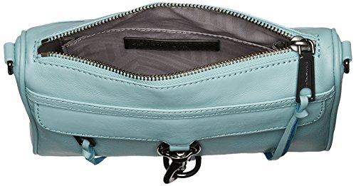 Women's One Mist Mini Sea Handbag Minkoff Size Mac Body Rebecca Cross qwZ75WOxv0