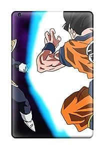Cute High Quality Ipad Mini 2 Goku And Vegeta Case