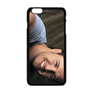 Happy amiable Luke Bryan Cell Phone Case for iPhone plus 6