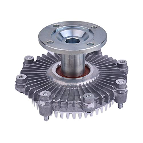 Toyota Celica Clutch - Catinbow 2554/16210-54040/22081 Engine Cooling Fan Clutch for Toyota 22R Celica Corona 4Runner Pickup 2.2L 2.4L 76-95