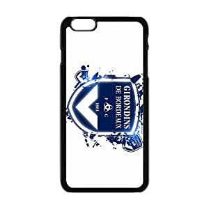 Five major European Football League Hight Quality Protective Case for Iphone 6plus
