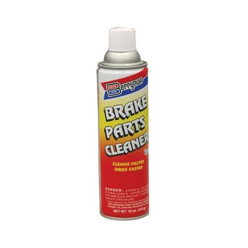 SEPTLS0841420 - Berryman Brake Cleaners - 1420
