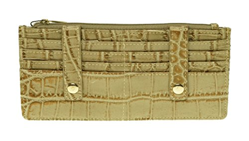 Madi Claire Tami Credit Card Wallet Mink