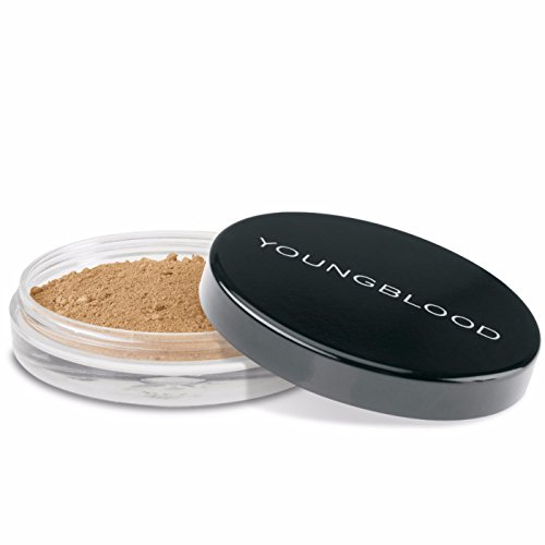 (Youngblood Natural Mineral Loose Foundation, Fawn)
