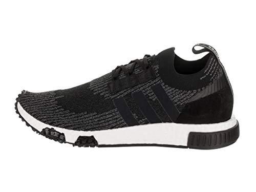 Racer Grey White Adidas Shoe Black Running Men Primeknit Cloud Originals Core NMD FSxEaqwSz