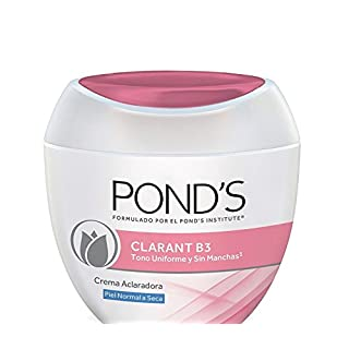 200g POND'S CLARANT B3 Lightening Face Cream W/UV Protect Normal To Dry Skin