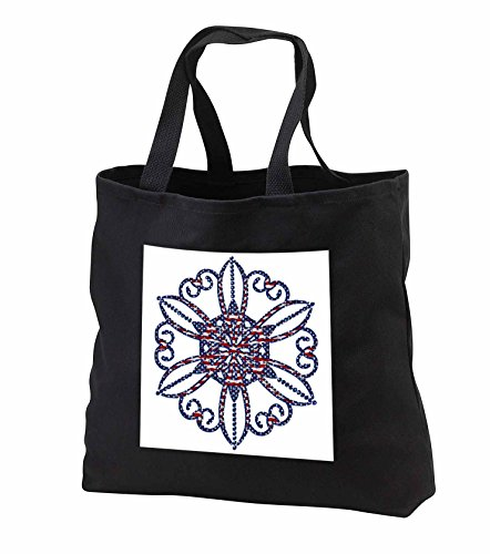 anne-marie-baugh-ornamental-red-white-and-blue-stars-and-stripes-ornamental-flower-tote-bags-black-t