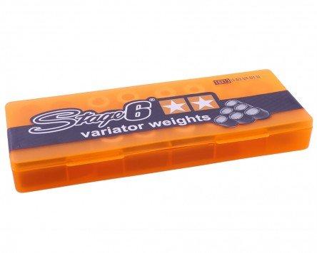 Variomatik Abstimmset STAGE6 16x13mm 4,00g 5,50g